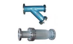 异径法兰连接过滤器、气体过滤器