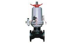 A型精小型气动隔膜阀