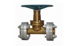 QJT200-15 气体管路截止阀